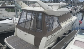 PRESTIGE 350 FLY full
