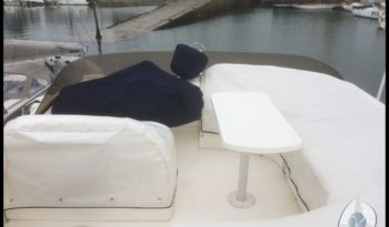 FAIRLINE PHANTOM 42 Fly full