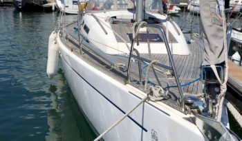 DUFOUR 34 E Performance  – vendu  – full